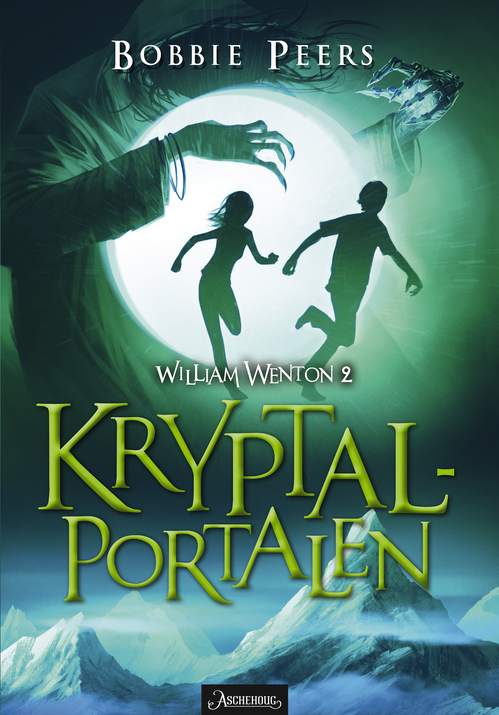 Bp   ww and the cryptoportal   norwegian cover