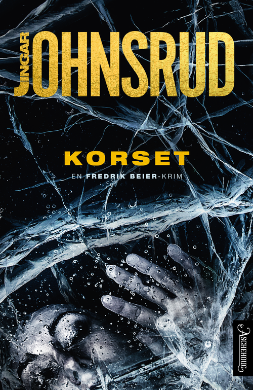 Ij   korset, norwegian cover