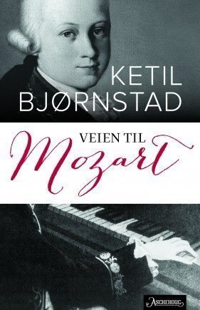 Ketil bjoernstad the road to mozart 281x435
