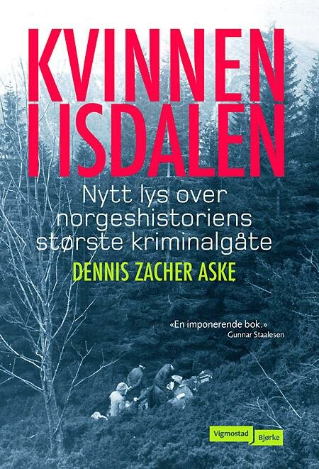 Cover isdalen