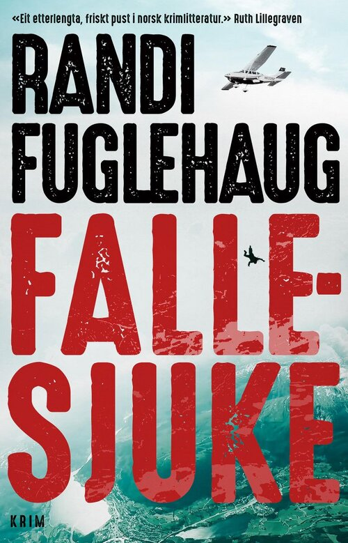 Fallesjuke cover