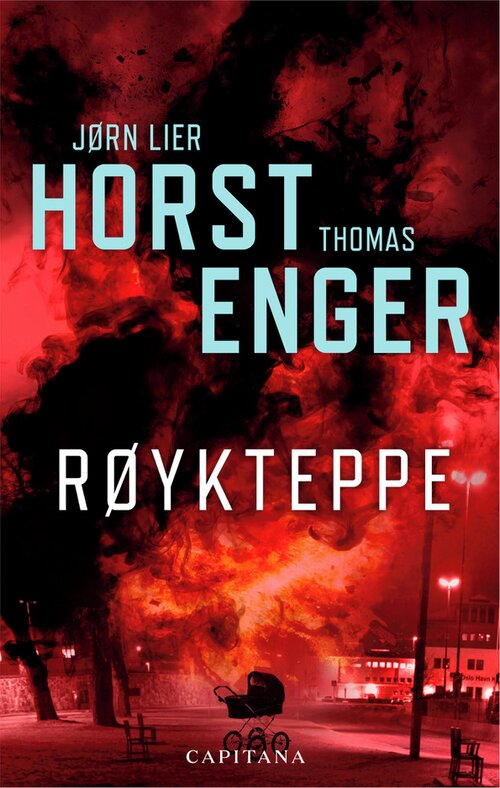 Jlh & te   røykteppe (smoke screen)   norwegian cover, 2018 11