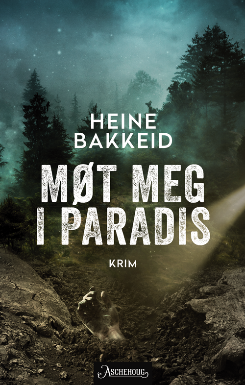 Hb   meet me in paradise   norwegian cover