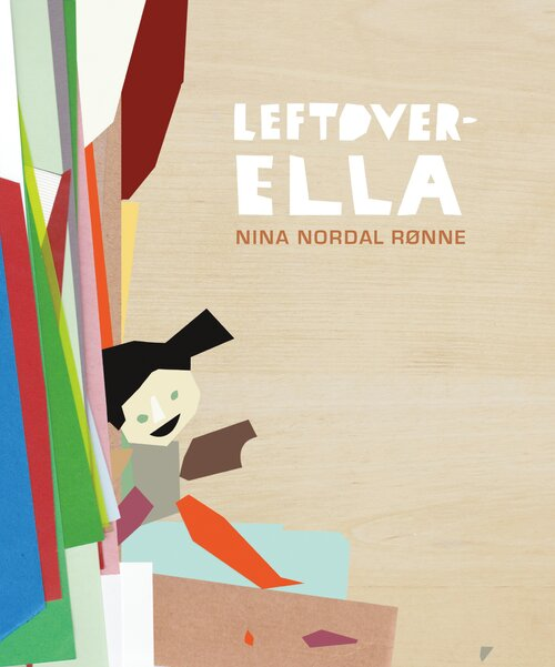 Leftover ella cover