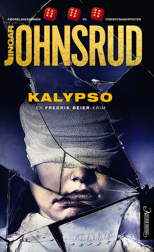 Ij   kalypso, new norwegian cover