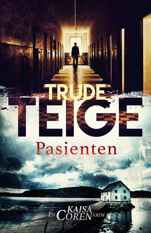 The patient cover trude teige