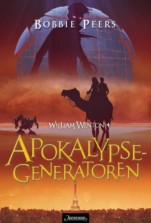 4. ww & the apocalypse generator