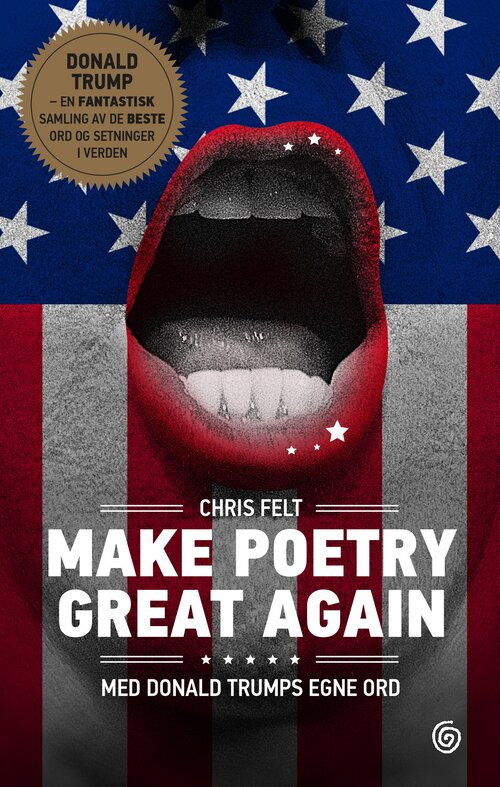 Org make poetry great again hoy