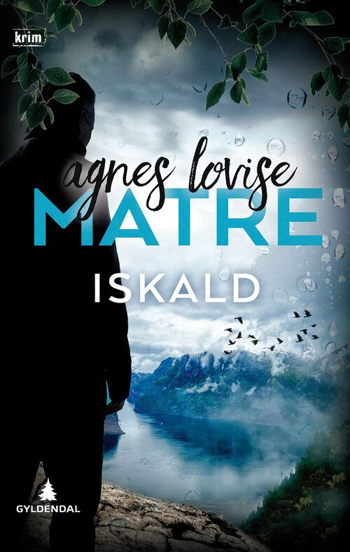 Matre iskald cover no