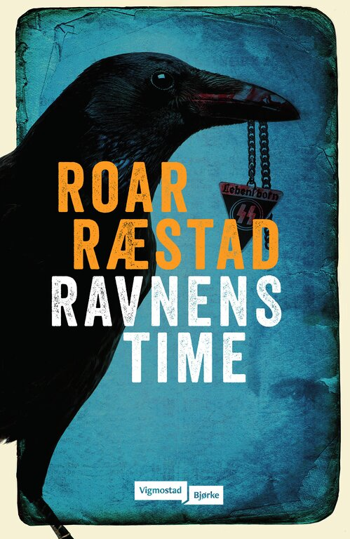Cover the raven's hour