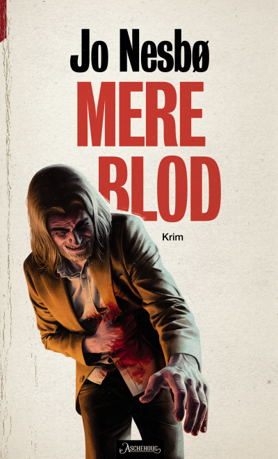 Mere blod cover