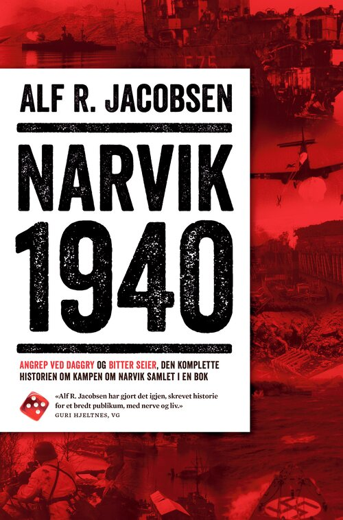 Narvik1940 pocket