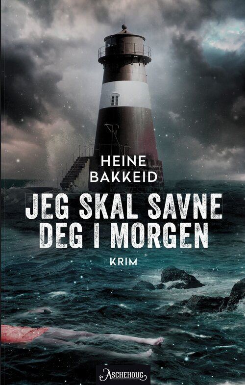Hb   i will miss you tomorrow   norwegian cover